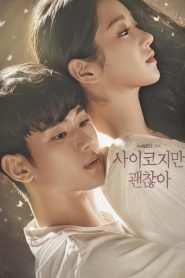 ซีรี่ย์เกาหลี It's Okay to Not Be Okay เรื่องหัวใจ ไม่ไหวอย่าฝืน ตอนที่ 1-16 จบ