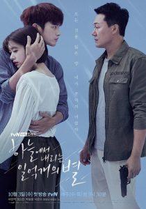 ซีรี่ย์เกาหลี The Smile Has Left Your Eyes ในคืนที่ดวงดาวพร่างพราวทั่วนภา ตอนที่ 1-16 จบ