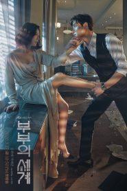 ซีรี่ย์เกาหลี The World of the Married รักร้อน ซ่อนเสน่หา ตอนที่ 1-16 จบ