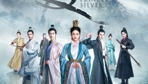 Princess Silver คำสาปรัก ชายาผมขาว พากย์ไทย EP.1