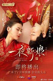 ซีรี่ย์จีน The Romance of Hua Rong เจ้าสาวโจรสลัด ตอนที่ 1-24 จบ