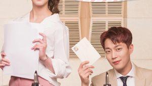 Radio Romance ตื๊อหัวใจนายจอมหยิ่ง พากย์ไทย EP.1
