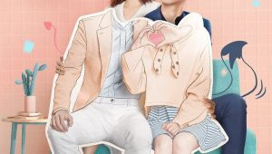 Lucky's First Love รักครั้งแรกของฉัน พากย์ไทย EP.1