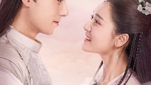 The Love by Hypnotic ลิขิตแห่งจันทรา พากย์ไทย EP.1