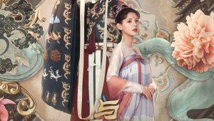 Dream of Chang An ลำนำรักเคียงบัลลังก์ ซับไทย EP.1