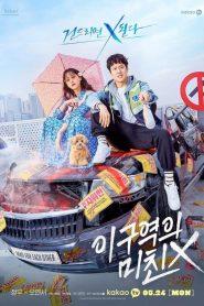 ซีรี่ย์เกาหลี Mad for Each Other พบรักไว้พักใจ ตอนที่ 1-13 จบ