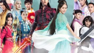 Swords of Legends มหัศจรรย์กระบี่เจ้าพิภพ พากย์ไทย Season 1 EP.1