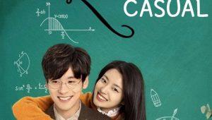 Perfect and Casual ลุ้นรักคู่รักกำมะลอ พากย์ไทย EP.1