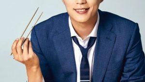 Let's Eat รักวุ่นวายของนายนักชิม พากย์ไทย Season 1 EP.1