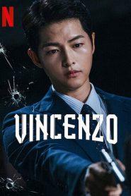 ซีรี่ย์เกาหลี Vincenzo วินเชนโซ่ ทนายมาเฟีย ตอนที่ 1-20 จบ