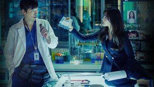 Partners for Justice ศพซ่อนปม พากย์ไทย Season 1 EP.1