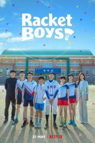 ซีรี่ย์เกาหลี Racket Boys แร็คเก็ต บอยส์ ตอนที่ 1-16 จบ