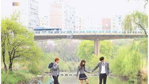 Who Are You: School ซับไทย EP.1